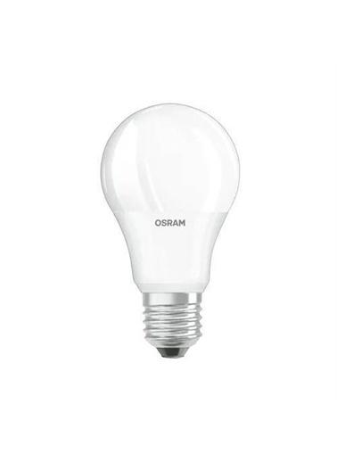 Osram Led Value 5W 470 Lm 3 Lü Paket Beyaz Işık E27 Ampul Renksiz